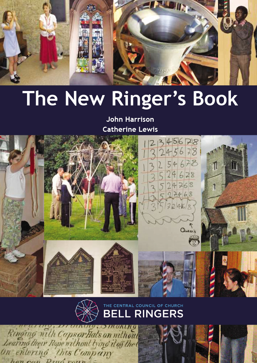 The New Ringers' Book