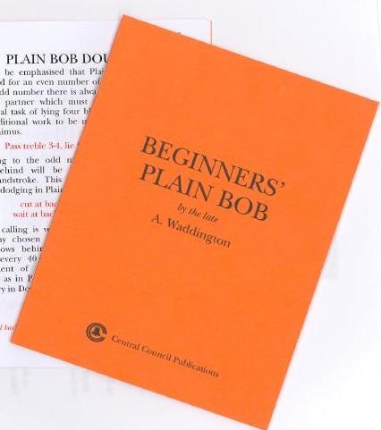 Beginners' Plain Bob