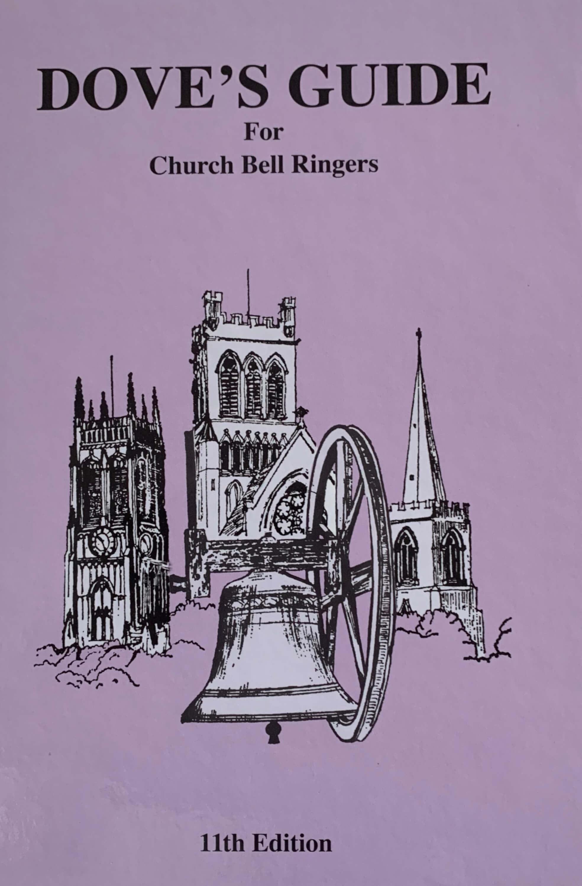 Dove's Guide for Church Bell Ringers