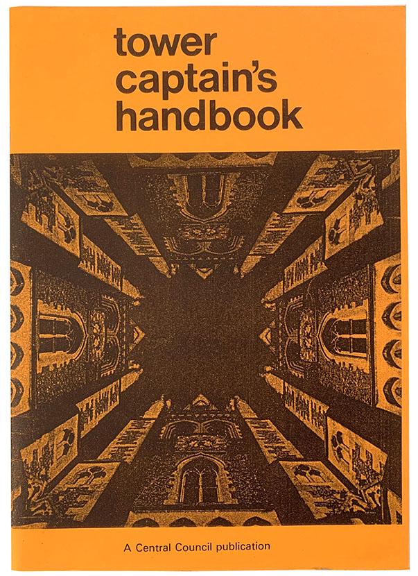 A Tower Captain's Handbook