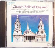 Church Bells of England