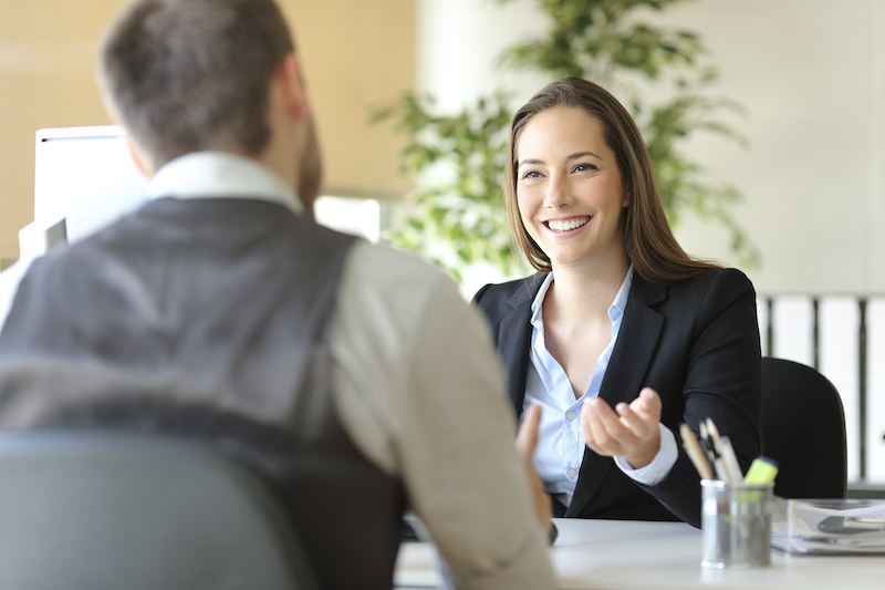 Consultative Selling: 5 Steps to Winning Long-Term Clients