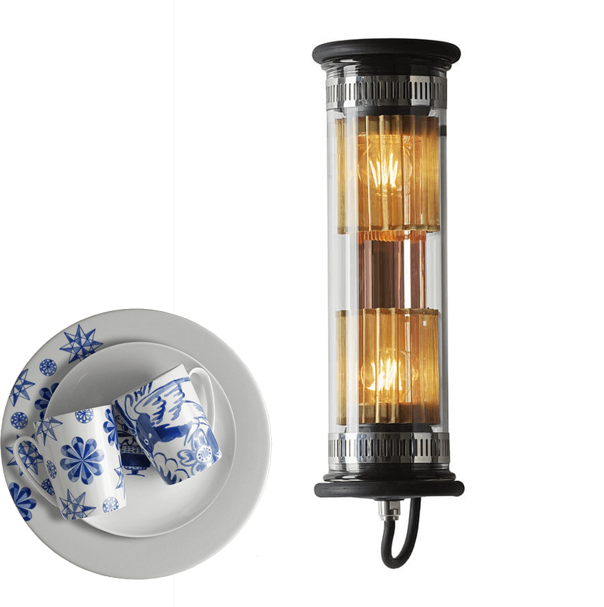 Lampe Gras - Sylt Heritage