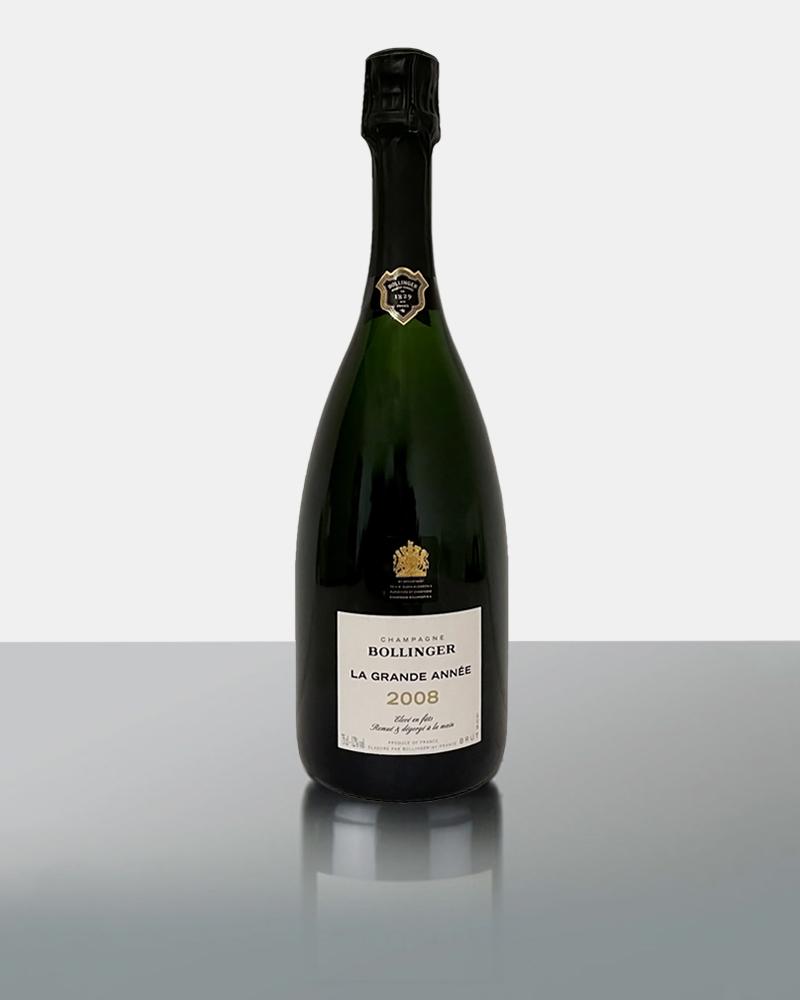 Die Assemblage des Jahres 2012 ist zu 65 Prozent Pinot Noir und zu 35 Prozent Chardonnay aus 21 Crus–Lagen. Der Pinot Noir stammt hauptsächlich aus Aÿ und Verzenay, der Chardonnay aus Le Mesnil-sur-Oger und Oiry. Die Gärung der Grundweine erfolgte ausschließlich in Eichenholzfässern. Das Champagnerhaus beherrscht die Kunst, die Cuvée perfekt abzustimmen. Nach der traditionellen Flaschengärung verbleibt Sekt lange auf der Hefe, was für Frische, Komplexität und eine Fülle geschmacksgebender Inhaltsstoffe sorgt.