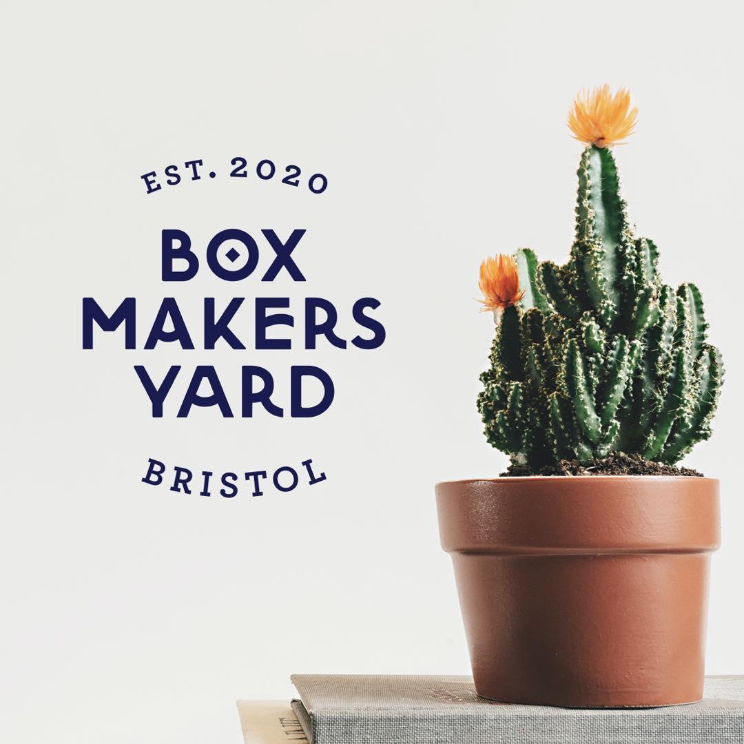 Box Makers Yard