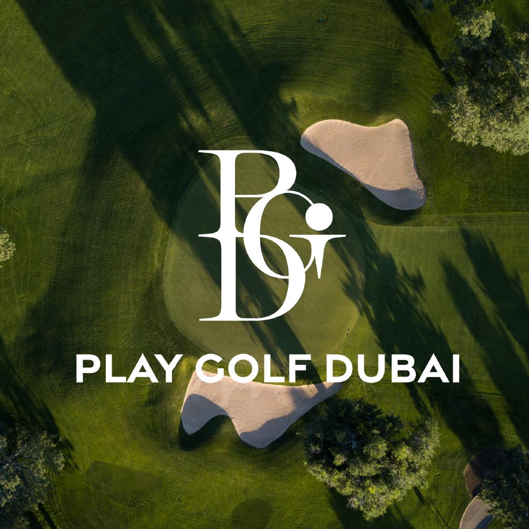 Play Golf Dubai