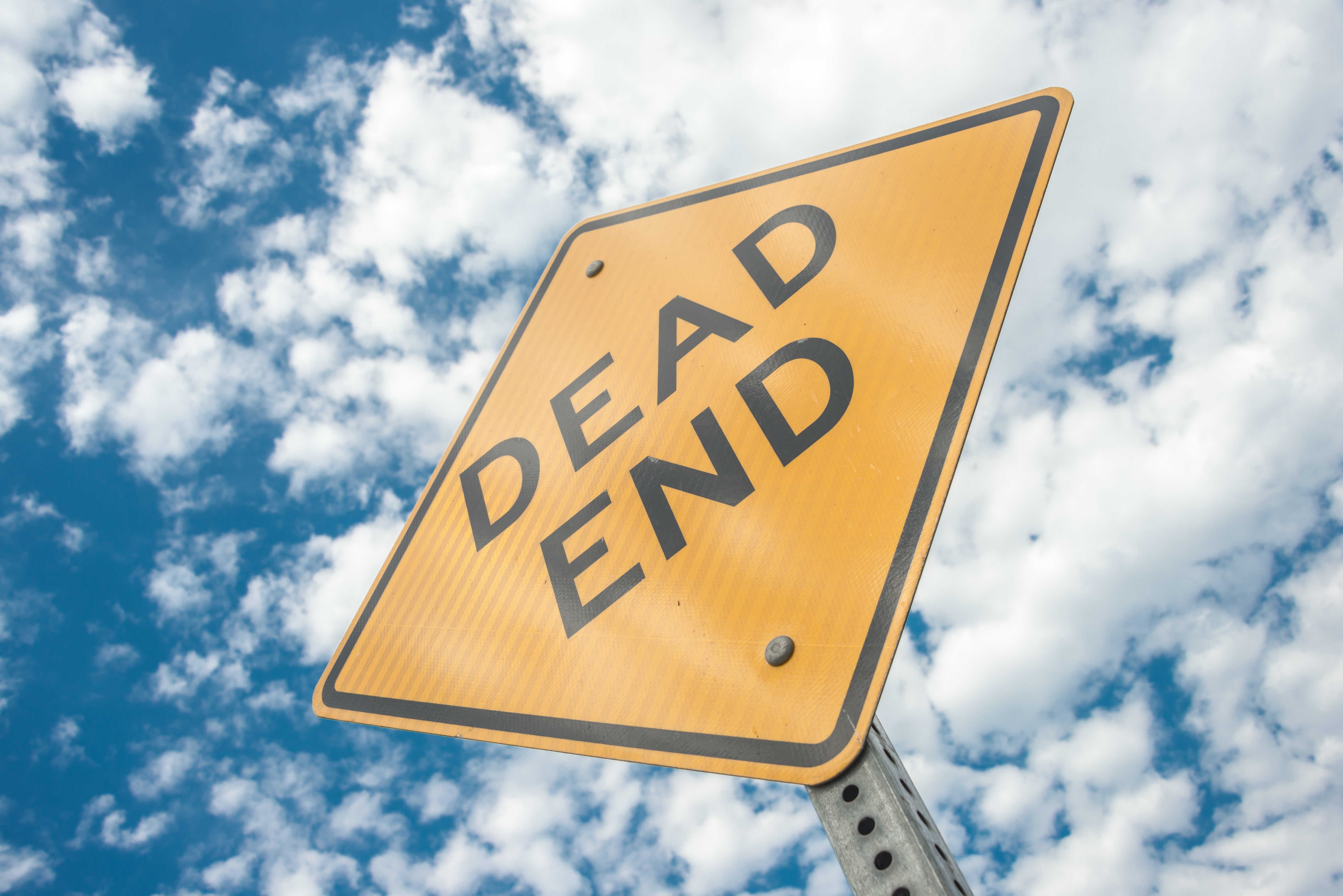 The End of the World as We Know it – I DON'T feel fine