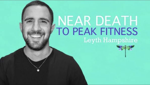 life with leyth podcast