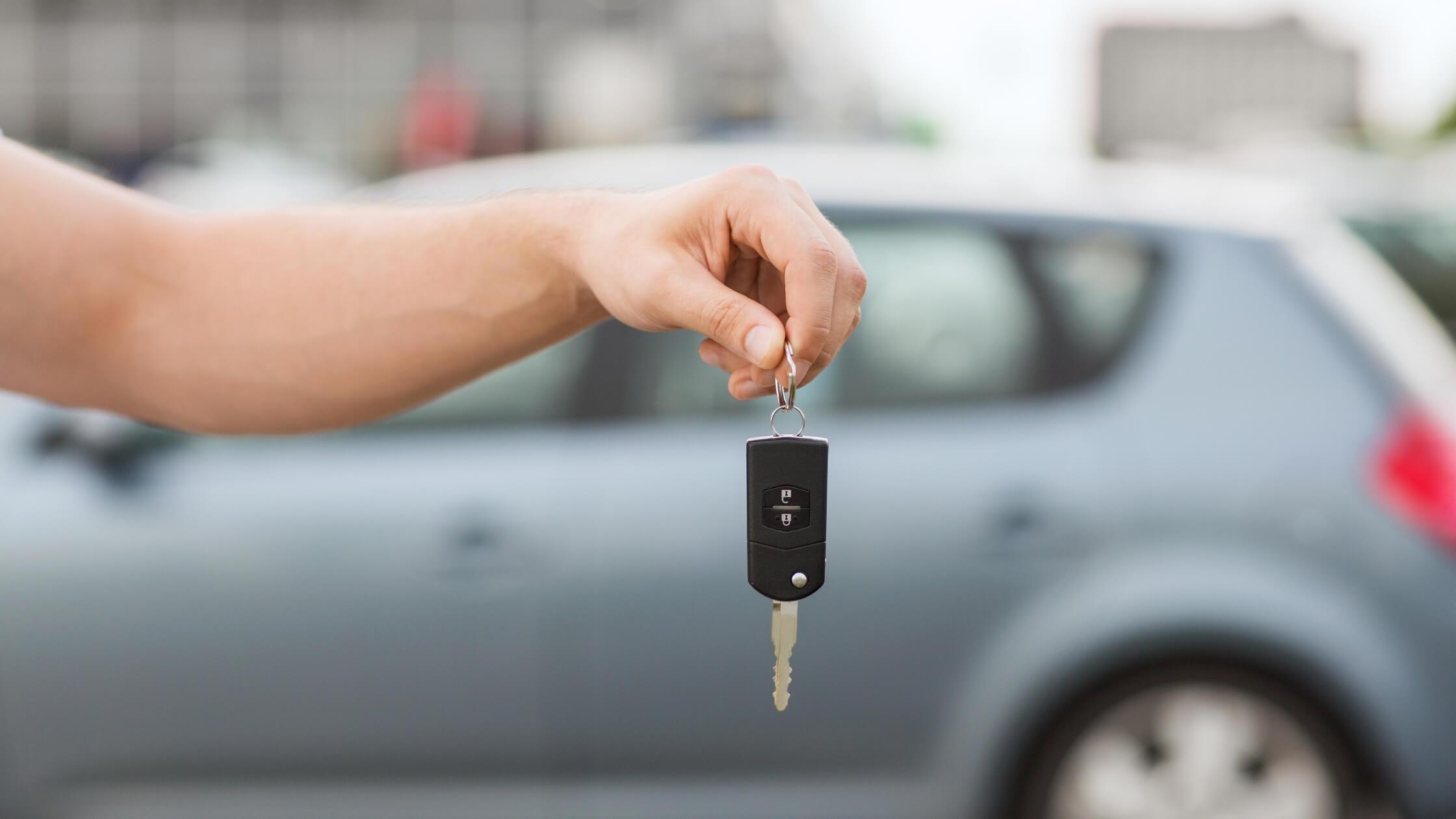 Zakelijke auto leasen als zzp'er