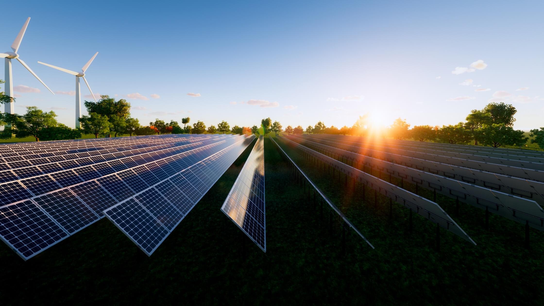 Duurzaamheid: de salderingsregeling bij zonnepanelen