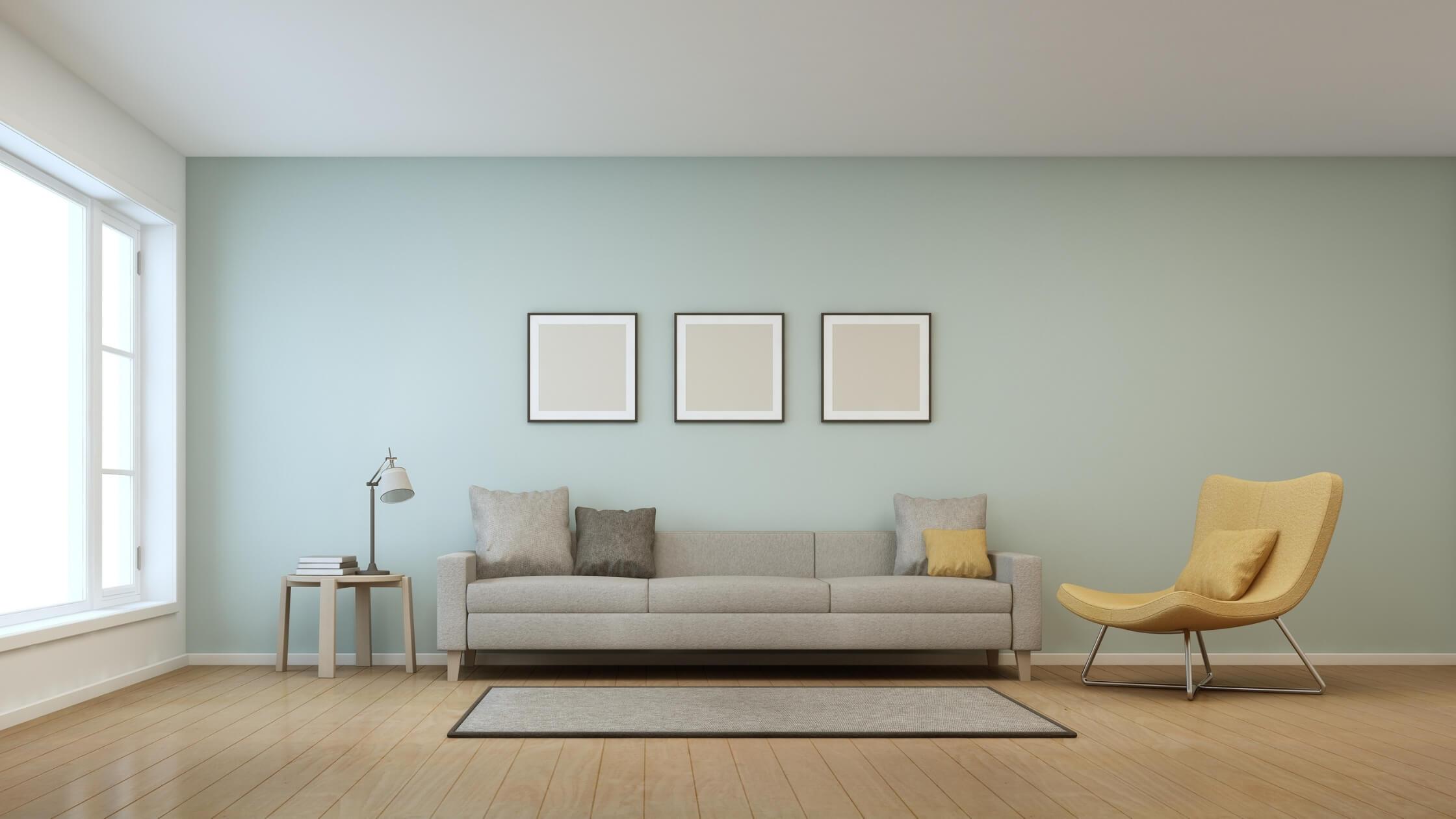 Duurzaamheid: een goed geïsoleerd huis