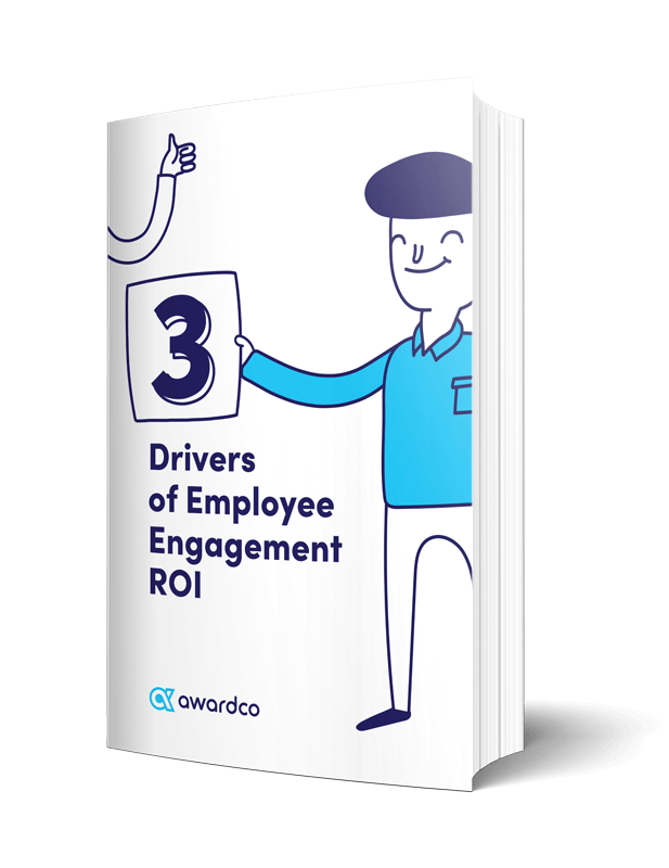 3 Drivers of Employee Engagement