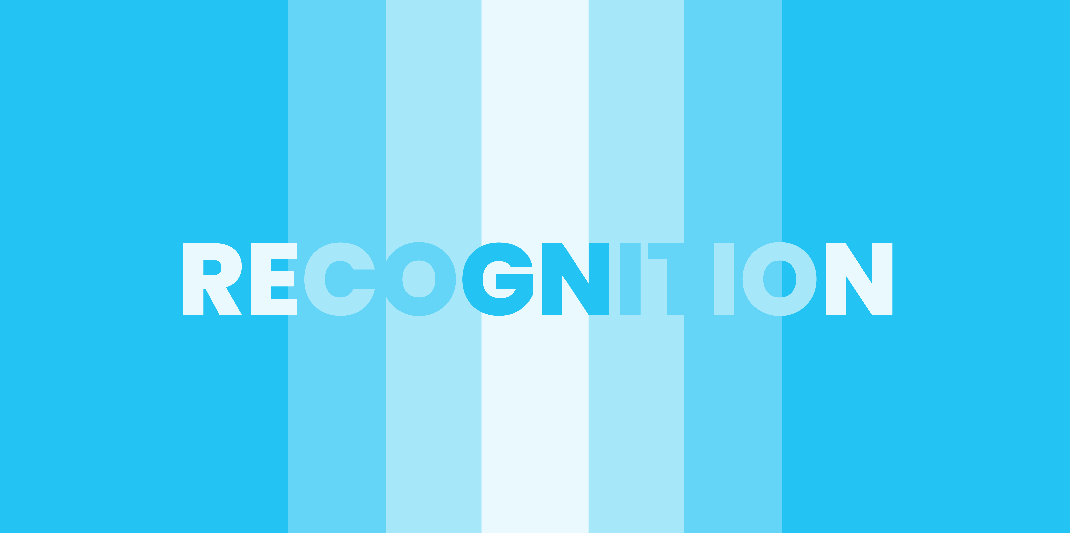 Reflecting on Recognition