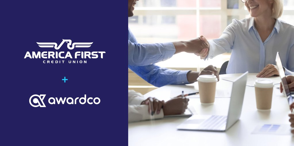 Case Study: America First Credit Union