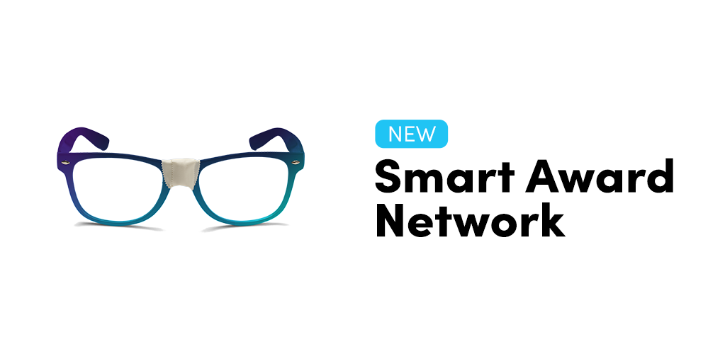 New Feature: Smart Award Networks