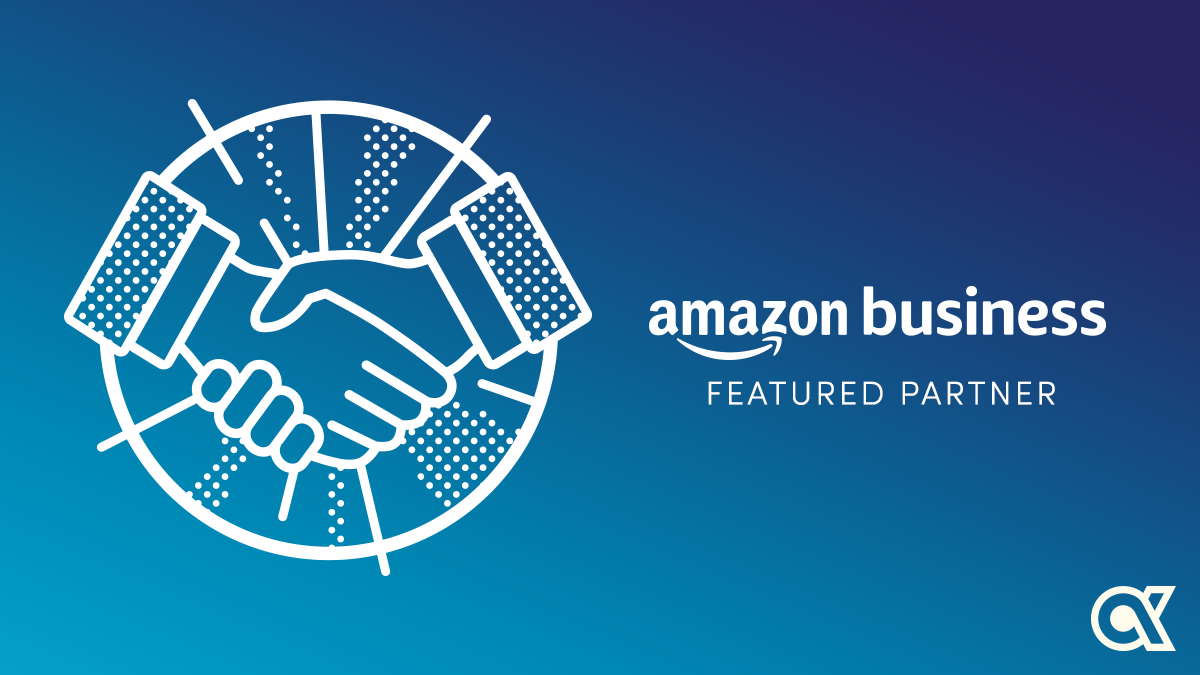 Awardco Highlighted as Featured Amazon Business Partner