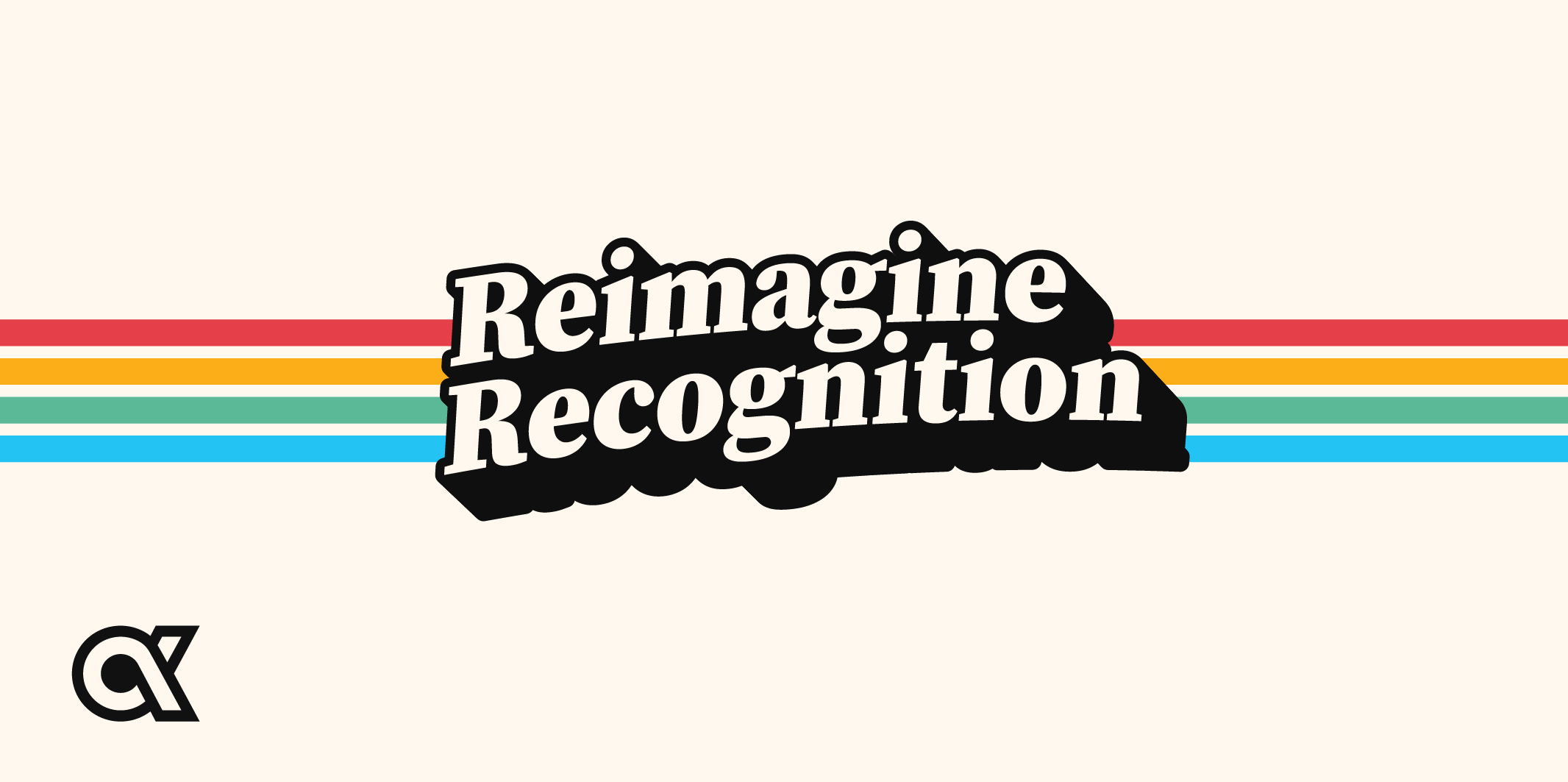 Reimagine Recognition