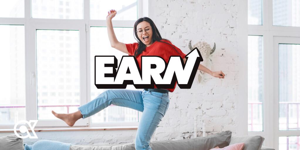 Introducing Awardco Earn!