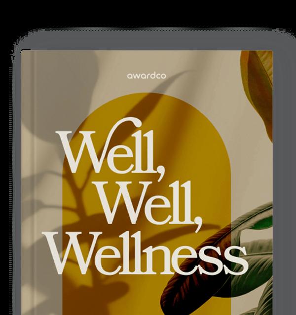 Modern Employee Wellness