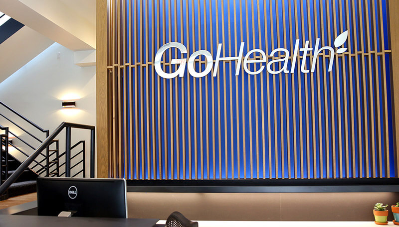 GoHealth uses Awardco for recognition and for work from home bonus boxes.