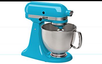 You can get mixers on Amazon through Awardco.
