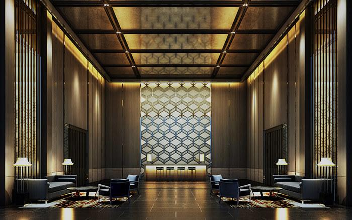 Swanky Hotels