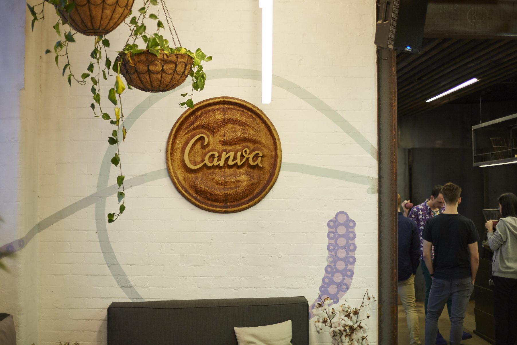 canvas office sydney