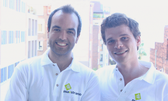 Maestrano founders