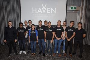 Havven - blockchain companies Australia