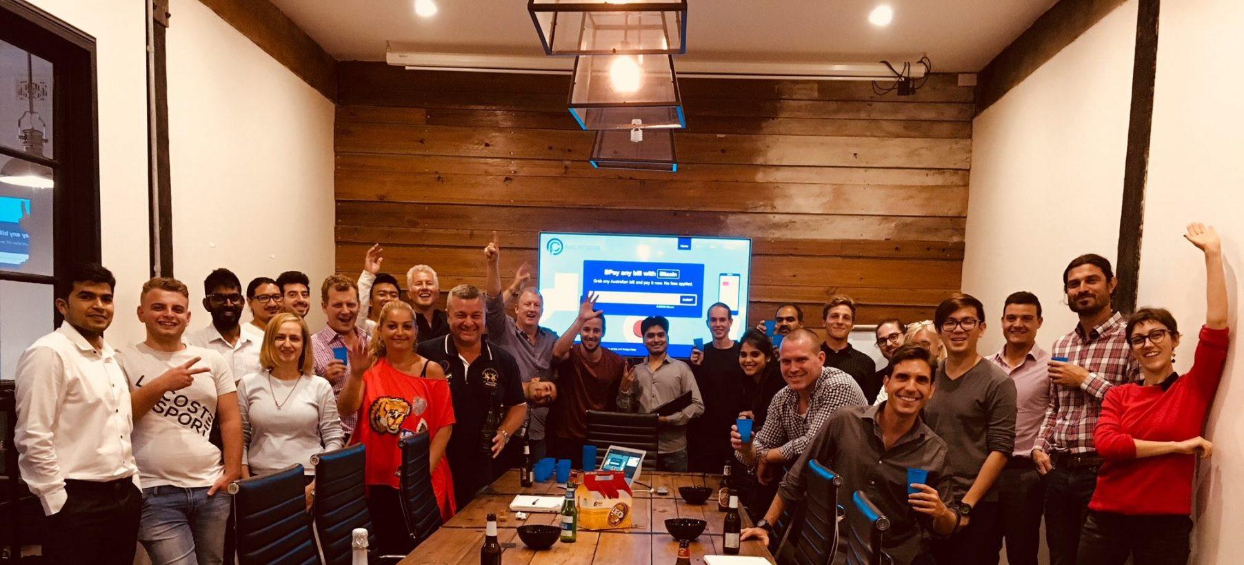 Lakeba - blockchain companies Australia