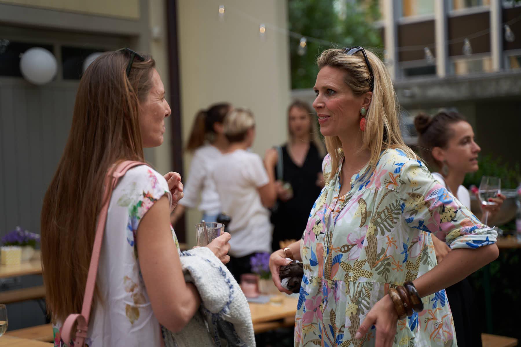Interview mit Carina Kümmeke, CEO & Gründerin von Upscale Interiors