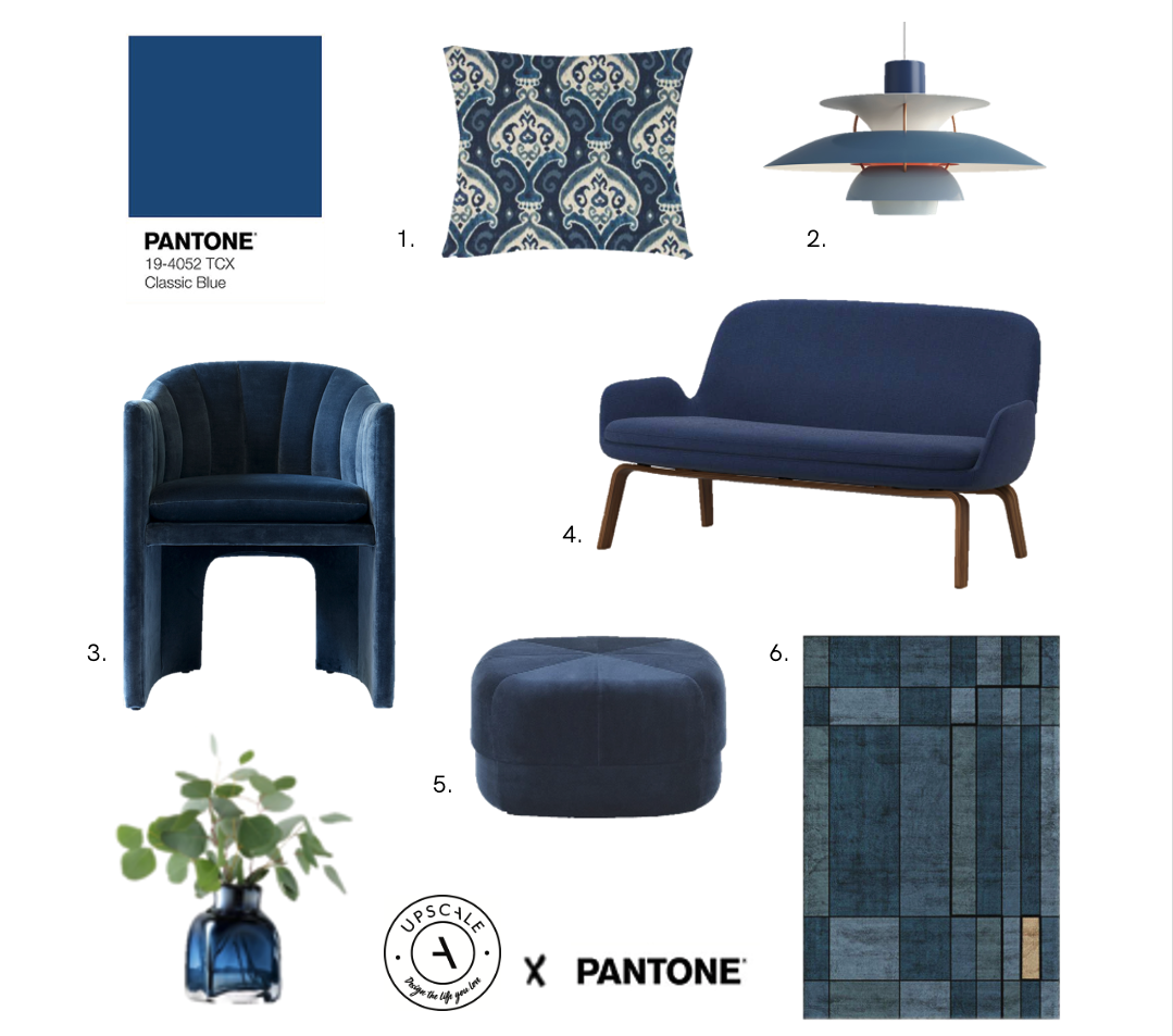 1.cushion,art hide 2. lamp,Louis Poulsen 3. armchair, &tradition 4. sofa,Norman Copenhagen 5. puff,Norman Copenhagen 6. rug, sirecomtappet