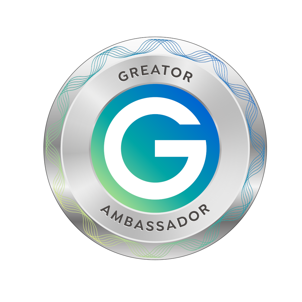 Logo Greator