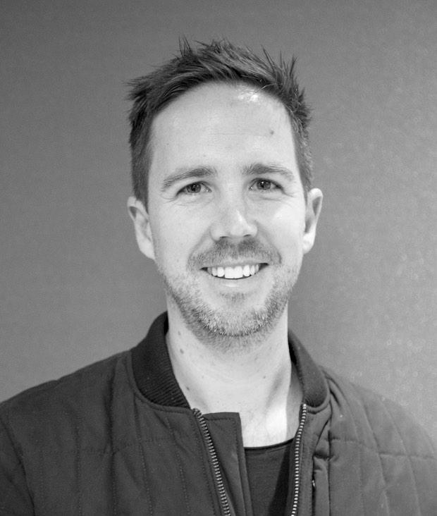 mark bluegrass digital director