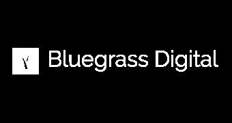 bluegrass digital logo