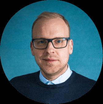 Esben Bjerregaard - CTO - HTPAA