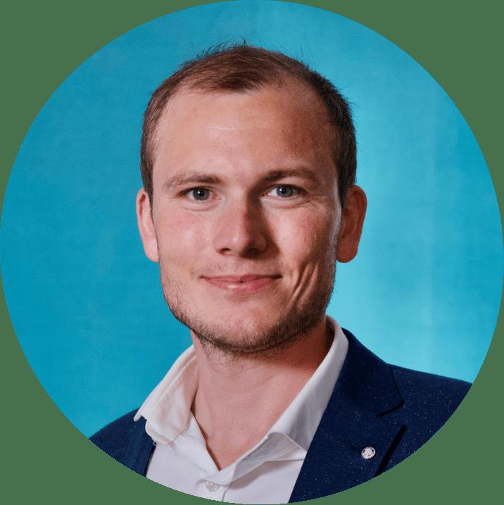 Henrik J. Mondrup - COO hos Hjælp Til Pårørende