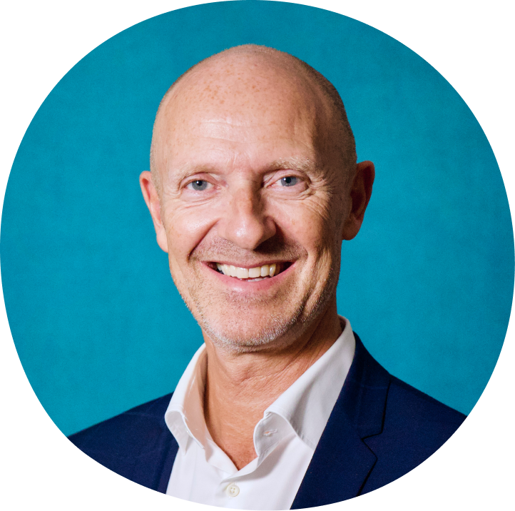 Morten Bach CEO