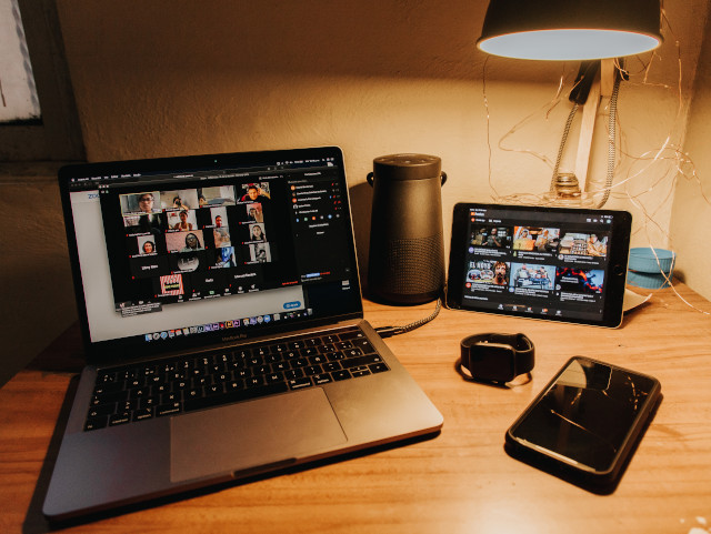 Screen-time has increased and the 'need' to be constantly connected is leading us to Zoom Burnout. Can we avoid the virtual fatigue we're experiencing?
