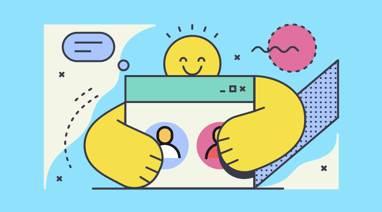 Virtual meetings are here to stay - if you haven't yet made peace with them, here are some tips for improving your virtual meetings and a virtual meeting app that will help you have fewer, better meetings.
