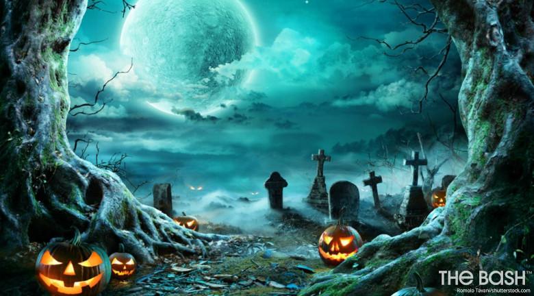 halloween-zoom-background