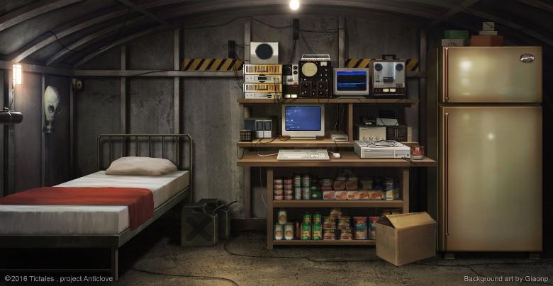 bunker-background