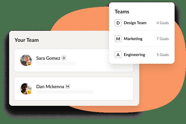team sync meeting