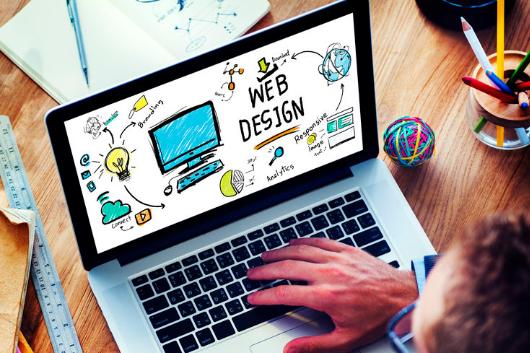 Webdesign-Trends im Überblick