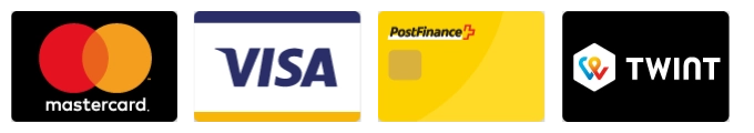 Zahlungsmethoden von PostFinance