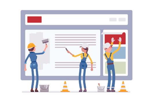 5 Gründe für ein Redesign Ihrer Webseite