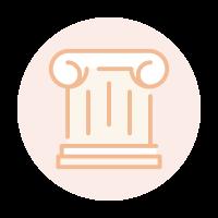 Federal case icon