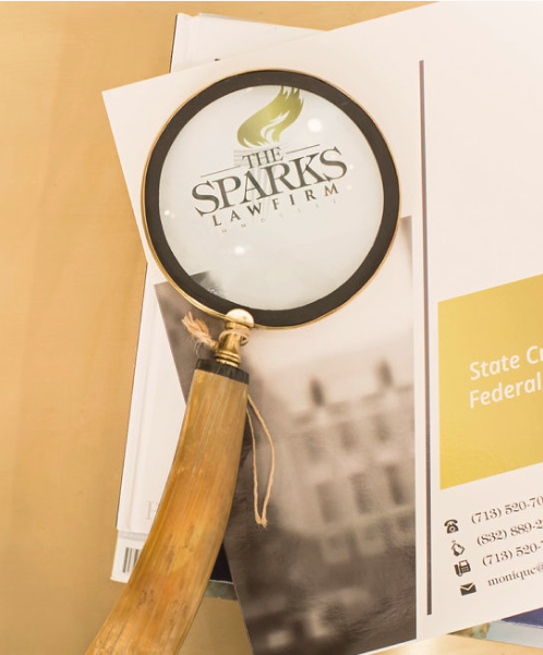 The sparks Law firm approach