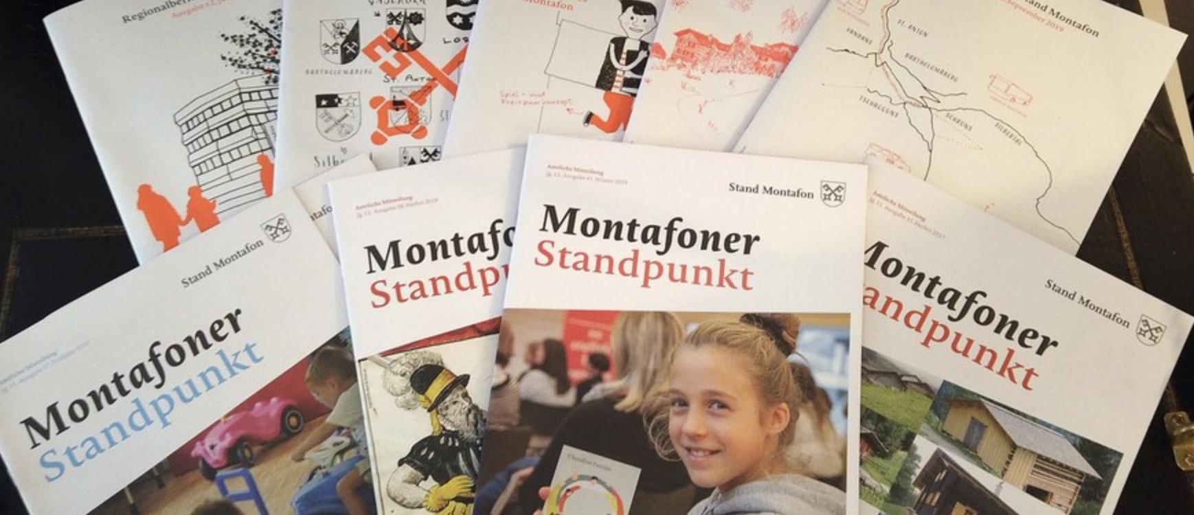 Der Stand Montafon ist der Gemeindeverband der zehn Montafoner Gemeinden im Süden Vorarlbergs. Als Regionalmanagement des Tales übernimmt der Stand vielfältige Aufgaben in den hier aufgelisteten Bereichen.