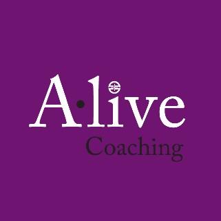 Alive Coaching Logo
